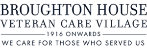 Broughton House Logo